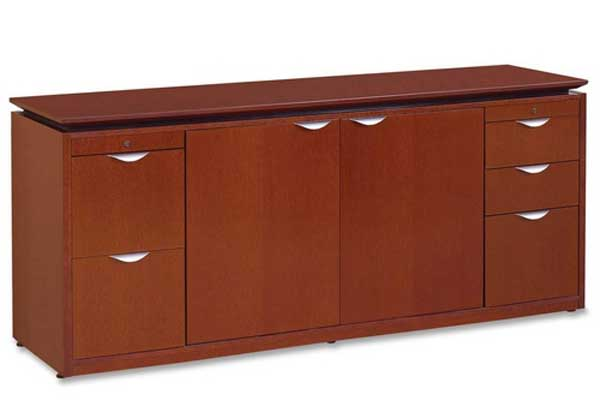 Rudnick Office Furniture Desk Techno Series