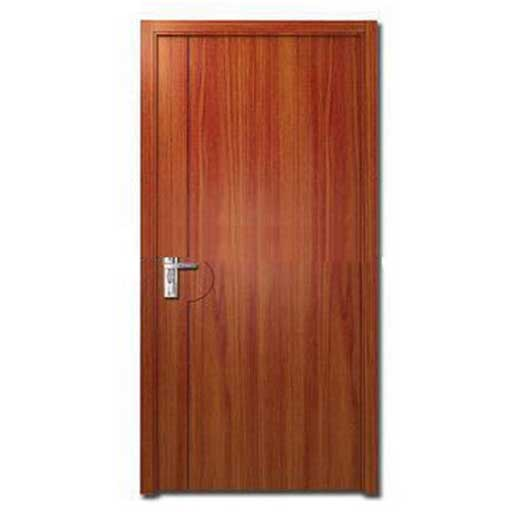 SOlid Wood Office Doors with Lock