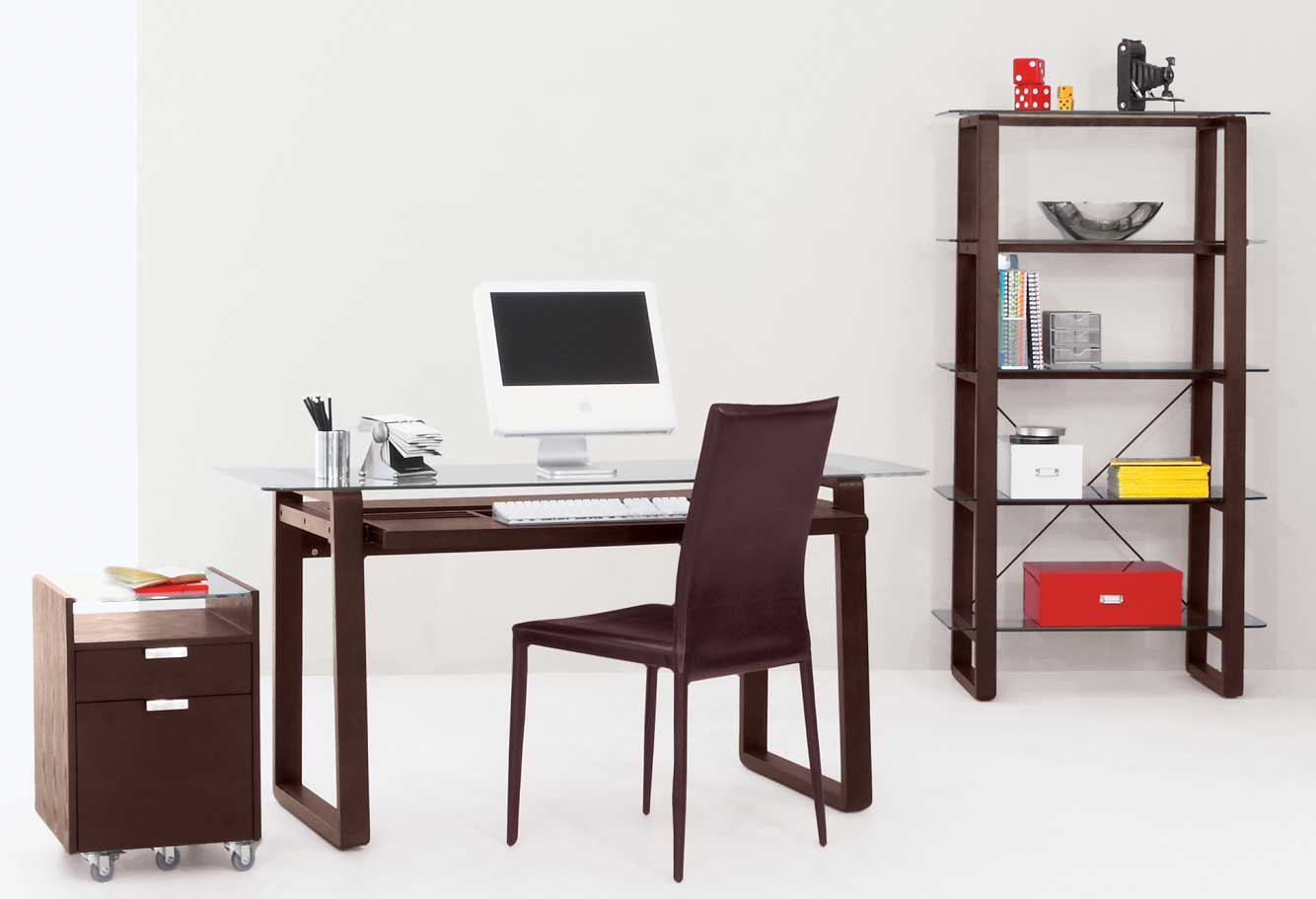 Real wood office furniture furniture design ideas - Home office furniture solid wood ...