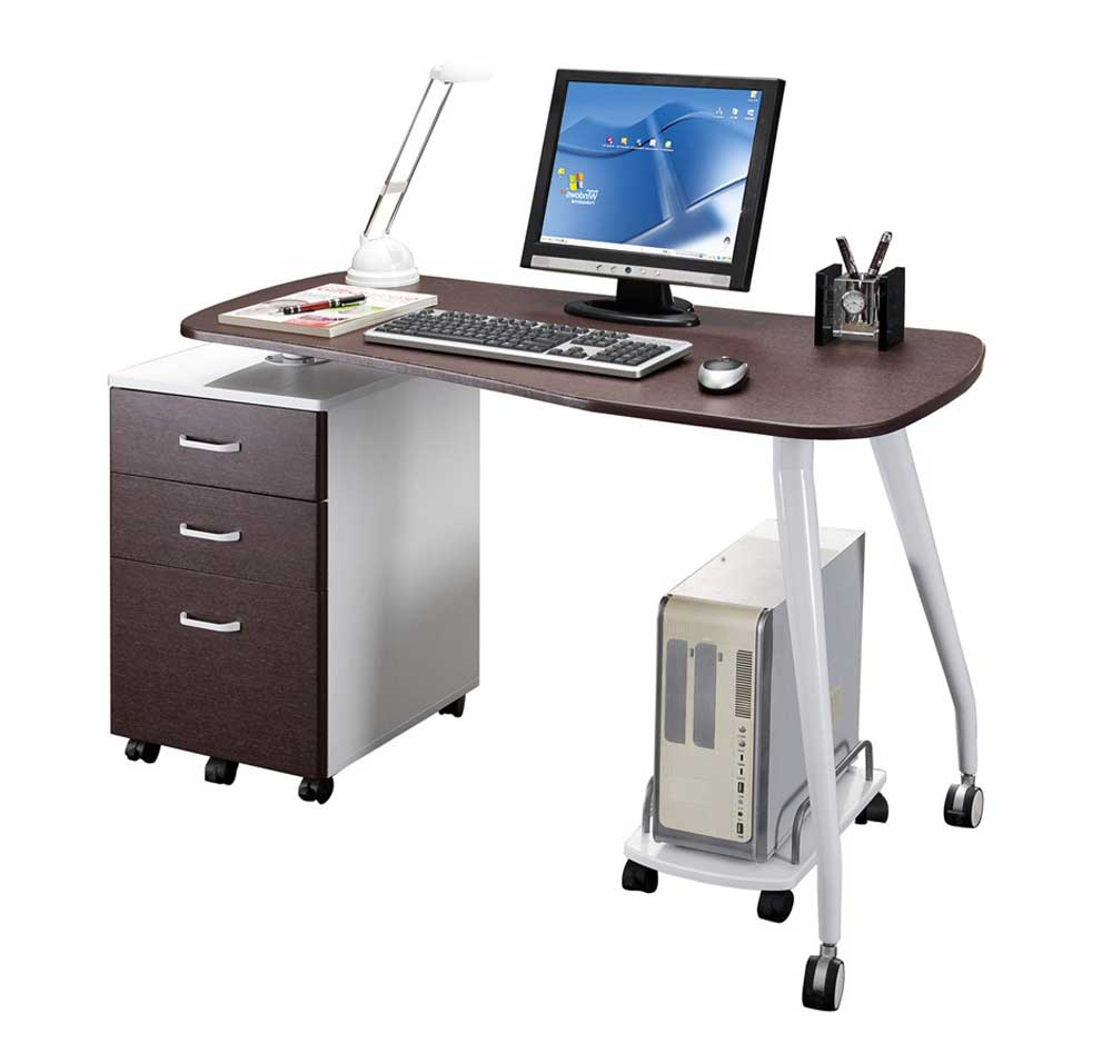 Ergonomic Techni Mobili Office Desk and Workstation