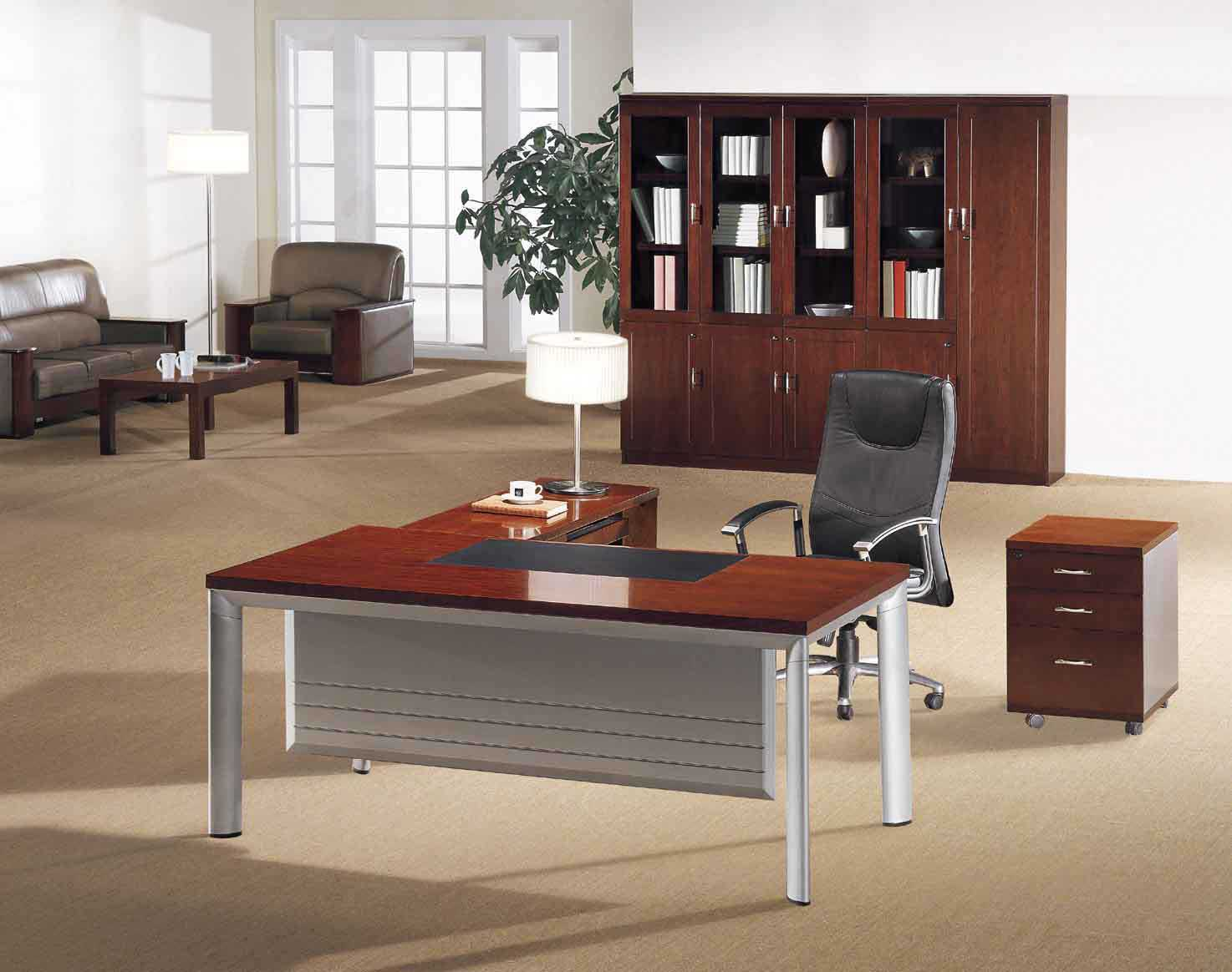 Cheap executive desk reviews for Contemporary office furniture