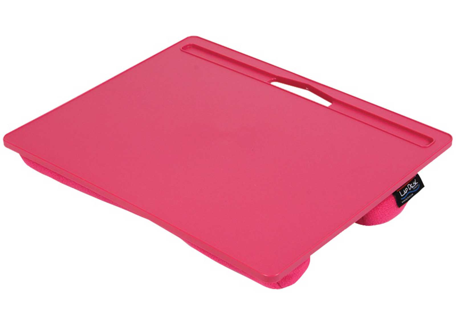 student notebook pink lap desk for kids