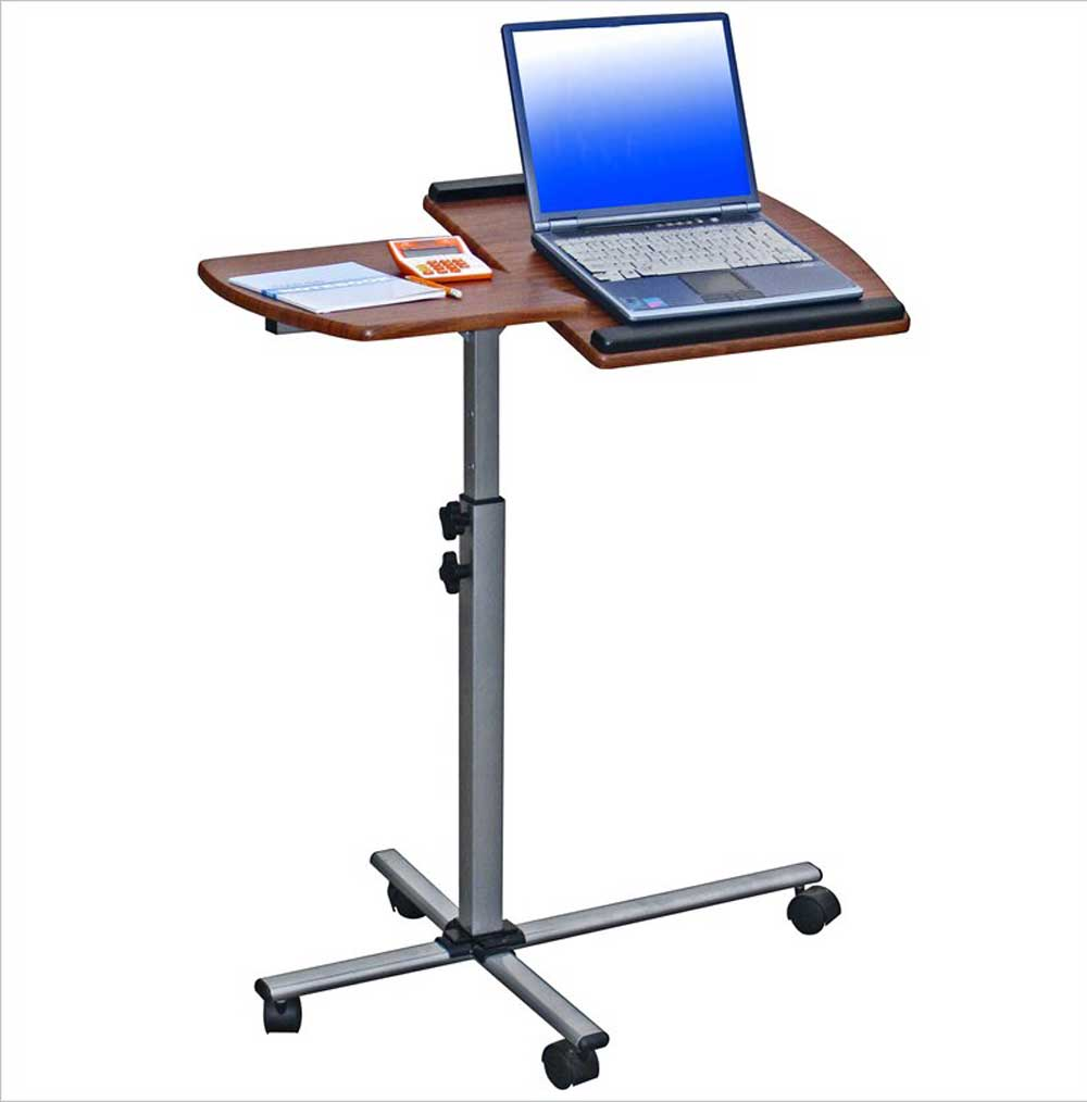 Laptop Mobile Desk For Home Office
