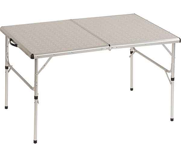 Coleman Packway 48 Metal Folding Table