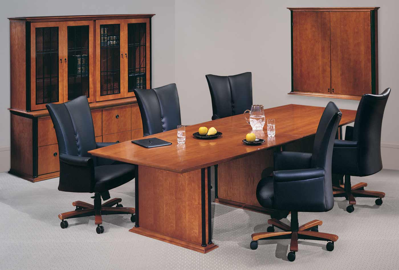 Coona New and Remanufactured Office Furniture for Conference Room