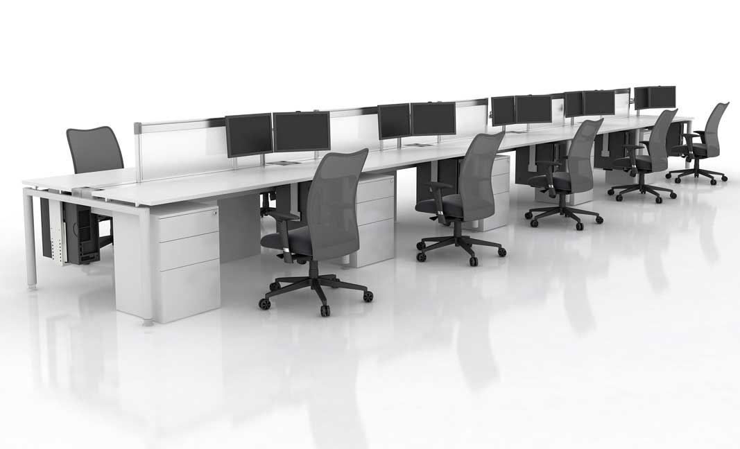 Davies Office Furniture Collections