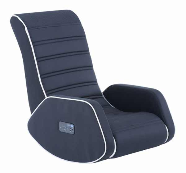 Ergonomic adjustable portable floor chair design