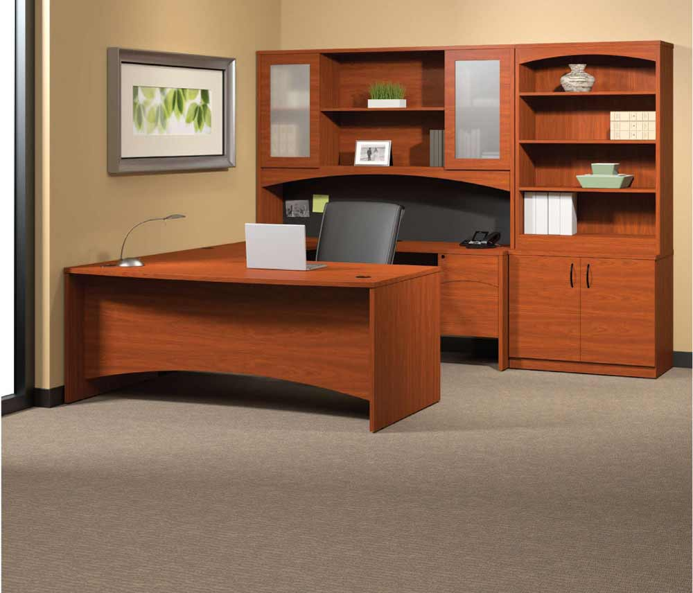 Executive Office Furniture Design Styles