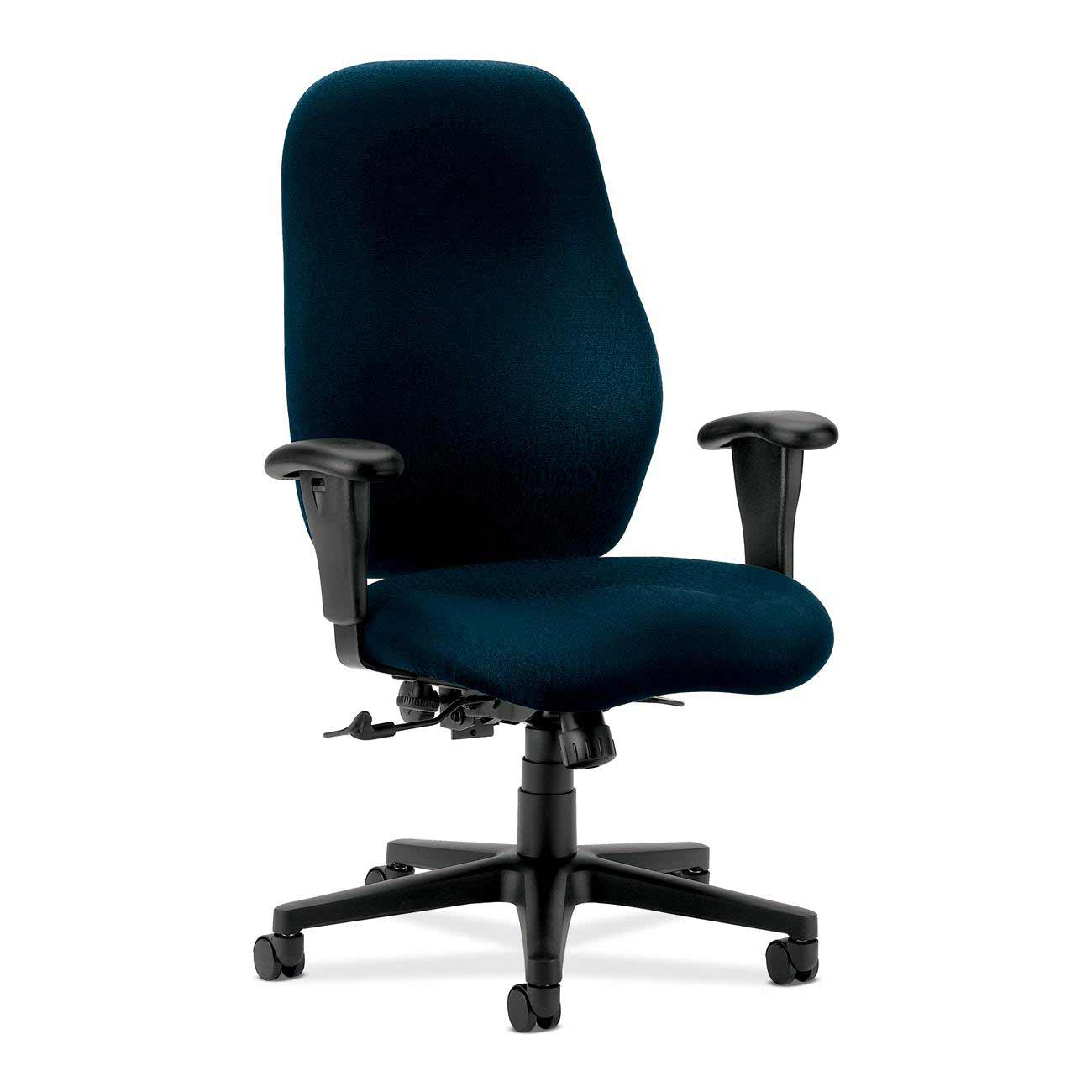 HON 7800 adjustable ergonomic office task chairs