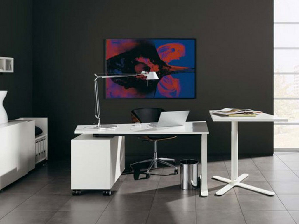 Contemporary desk furniture product reviews