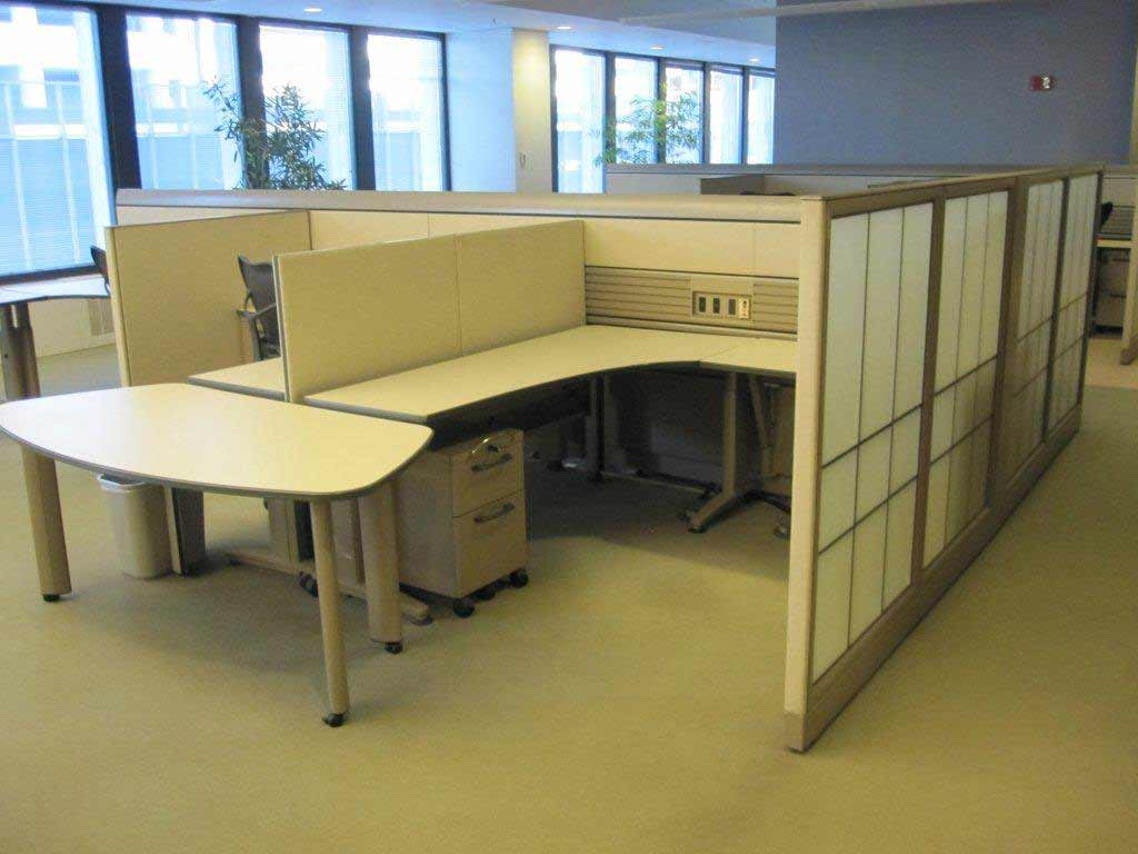 Nice Used Cubicles Houston