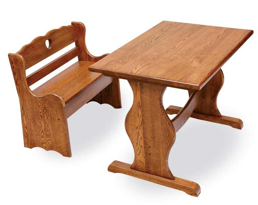 Solid Wood Kids Furniture