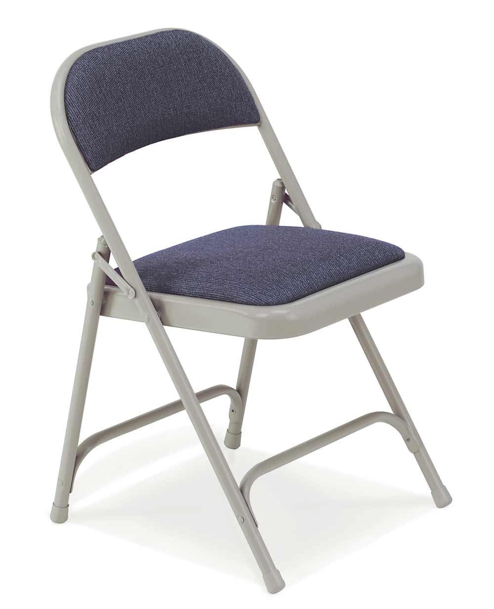 Virco Folding Chairs for All Events