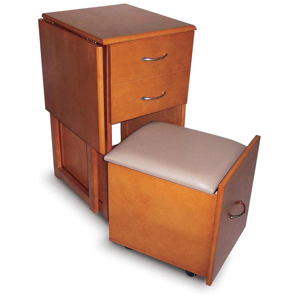 Space Saving Built In Office Furniture In Corners: Space Saver Desks Products Review