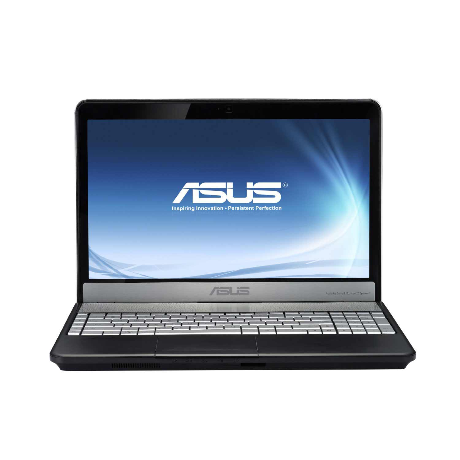 ASUS N55SF DH71 Laptop Workstation