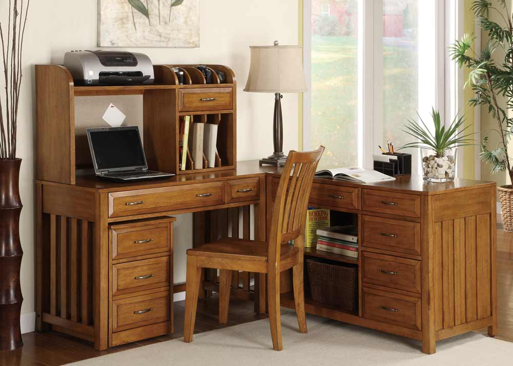 home office furniture wood | Office Furniture