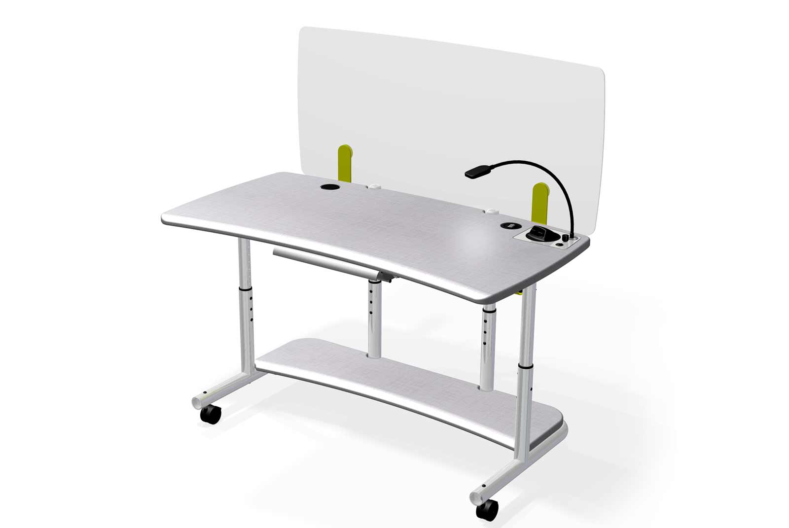 Anthro Designers Studio Modular Furniture Desk