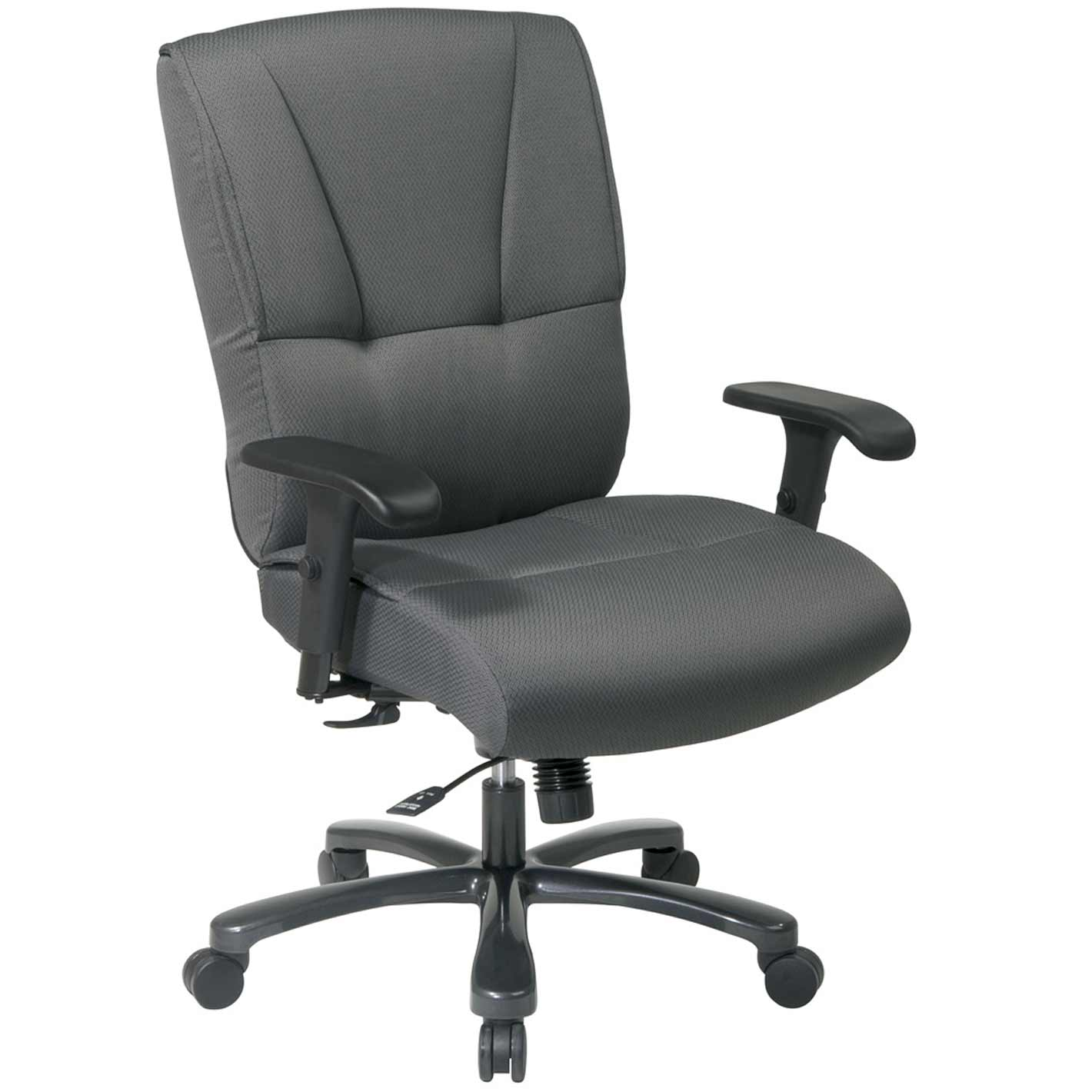 Discount Executive Big and Tall Office Chair from Office Star