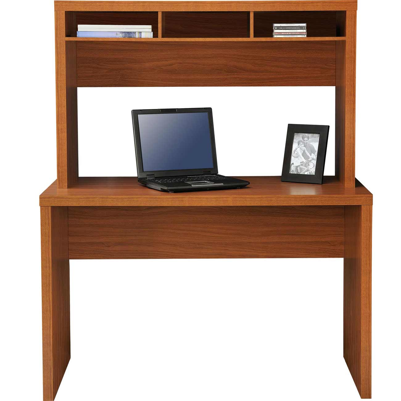 Wooden Computer Desk ~ Modular home office desk systems