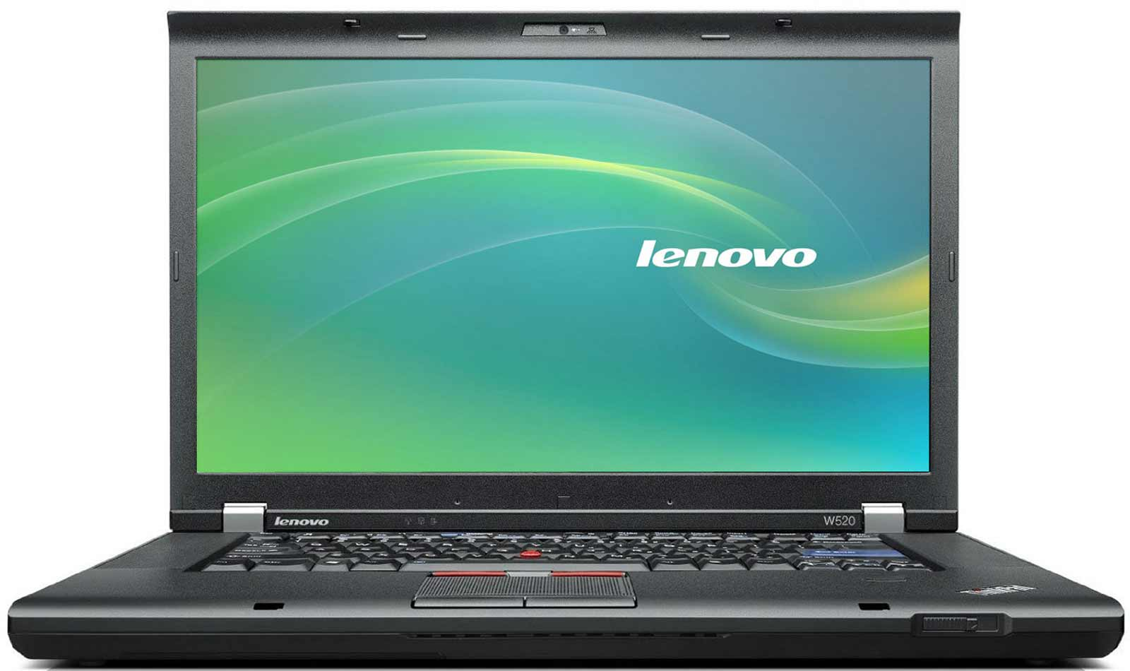 Lenovo ThinkPad W520 Best Mobile Workstation