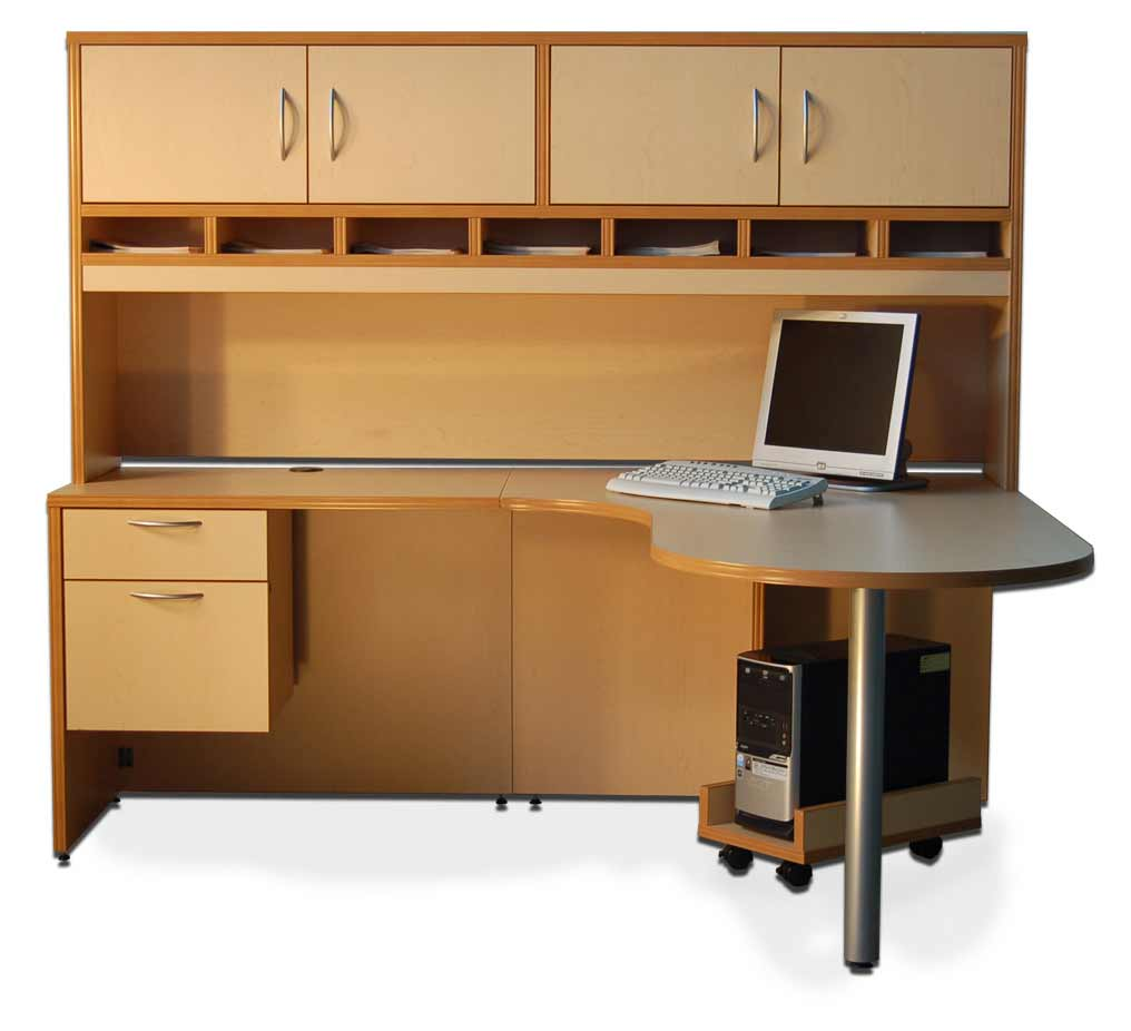 Modular Desk System for Home Office | Office Furniture