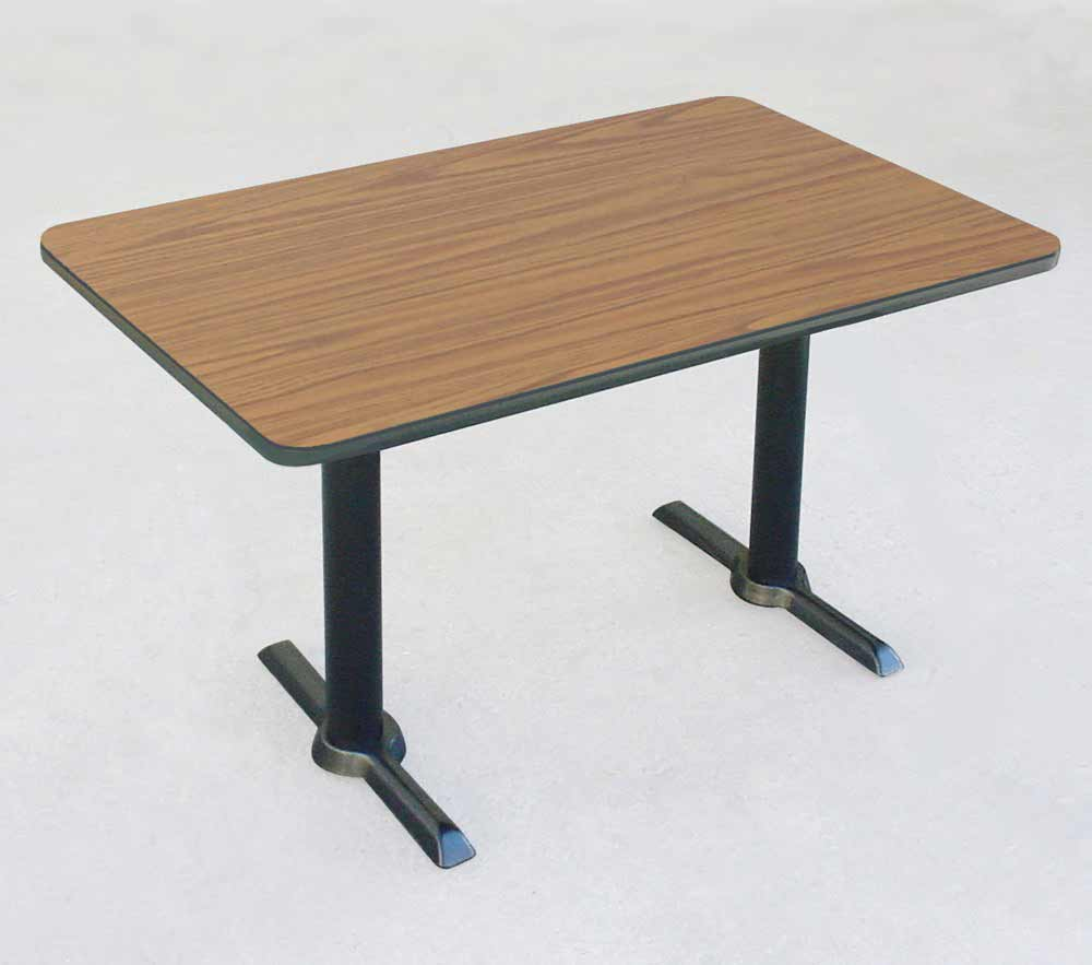 T-Base Home Office Breakroom Table