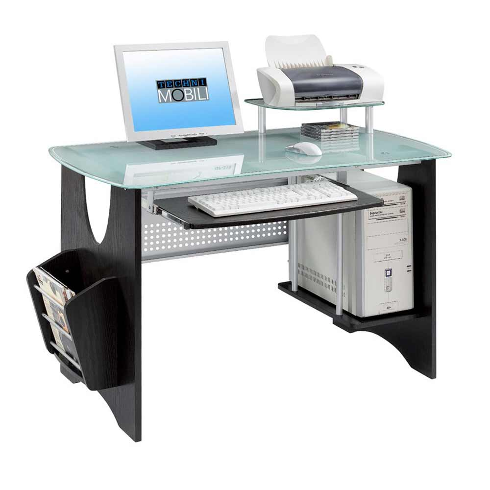 Home office workstation for work productivity for Home office workstation desk