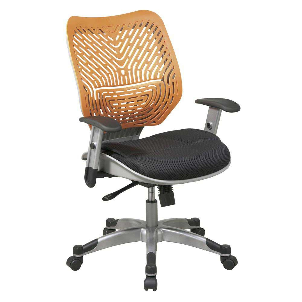 Home office chairs types for Contemporary home office chairs