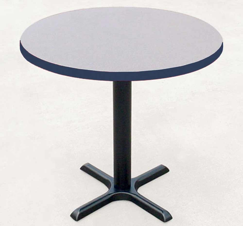 office breakroom furniture round cafe table