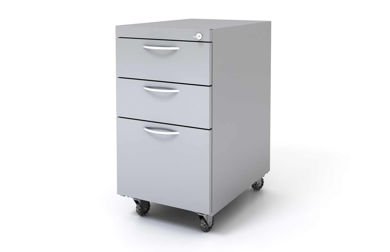used mobile office furniture storage