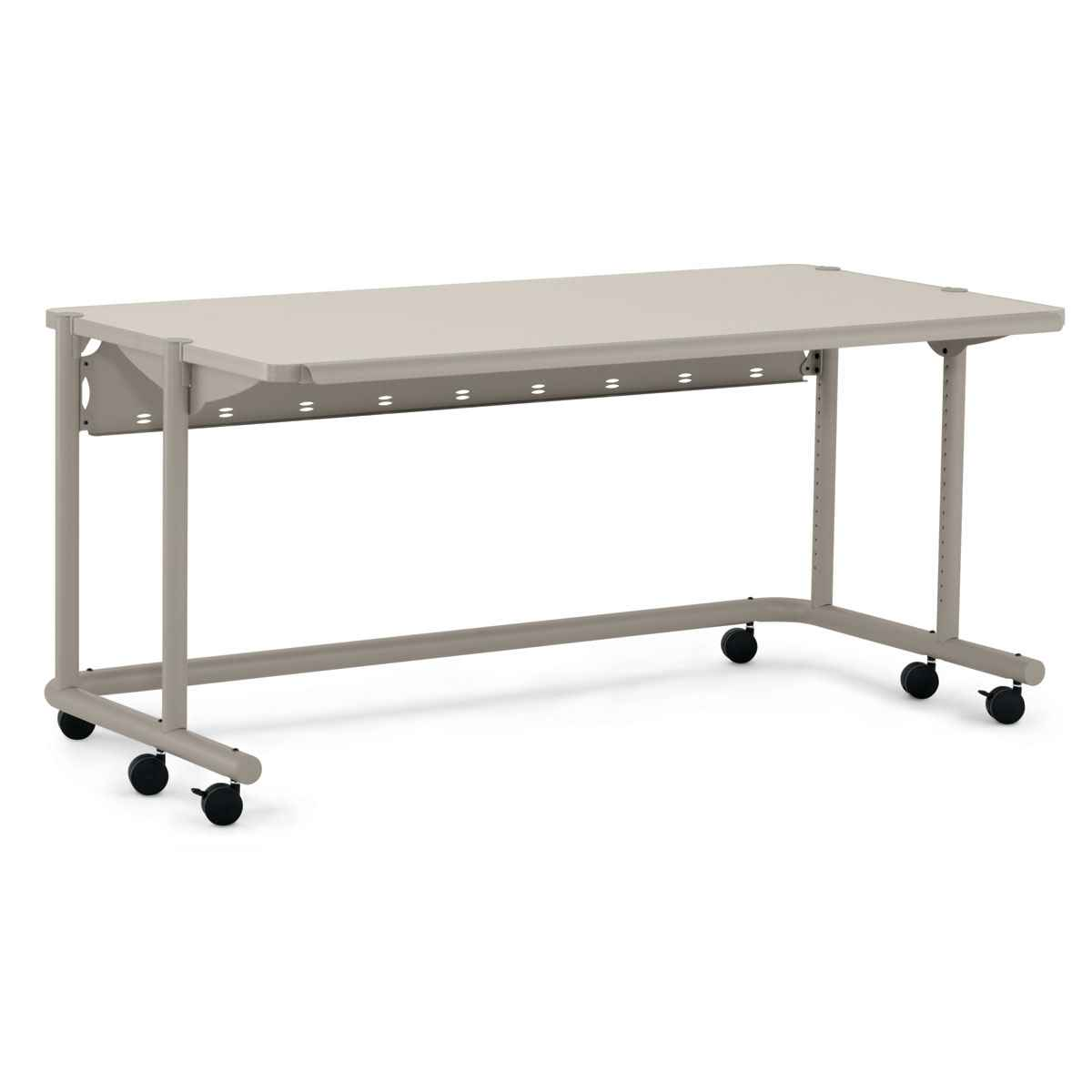 Anthro Adjustable Big Lab Computer Tables