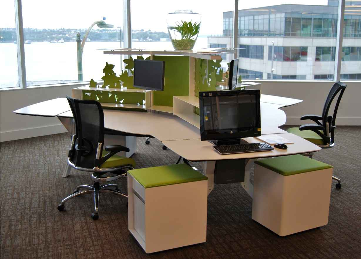 Broadway Green Bargain Office Furniture