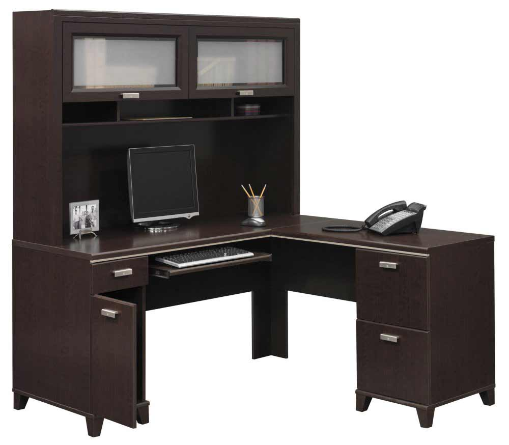 Office corner desk office furniture - Corner office desk ...