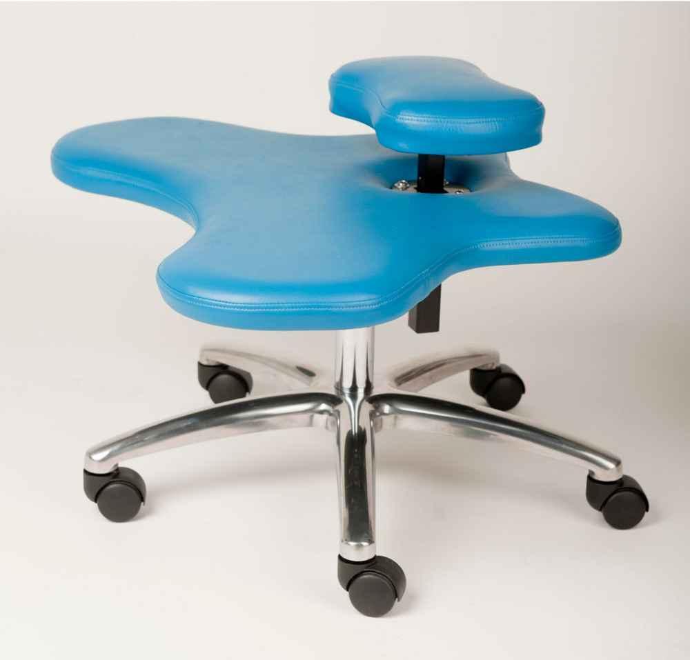 Gallery For Light Blue Desk Chair