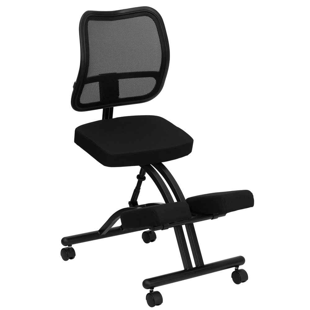 Kneeling Office Chairs Benefits