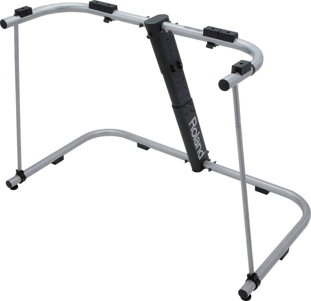 Roland White Keyboard Stand in Stylish Design