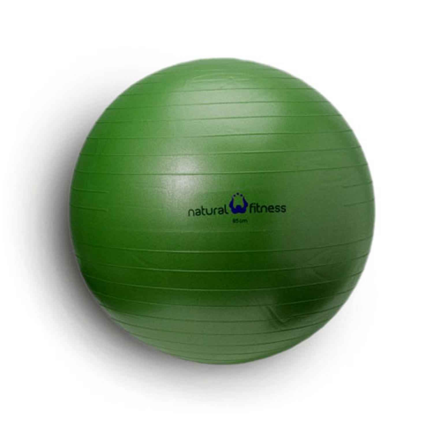 Swiss home office green ball chair