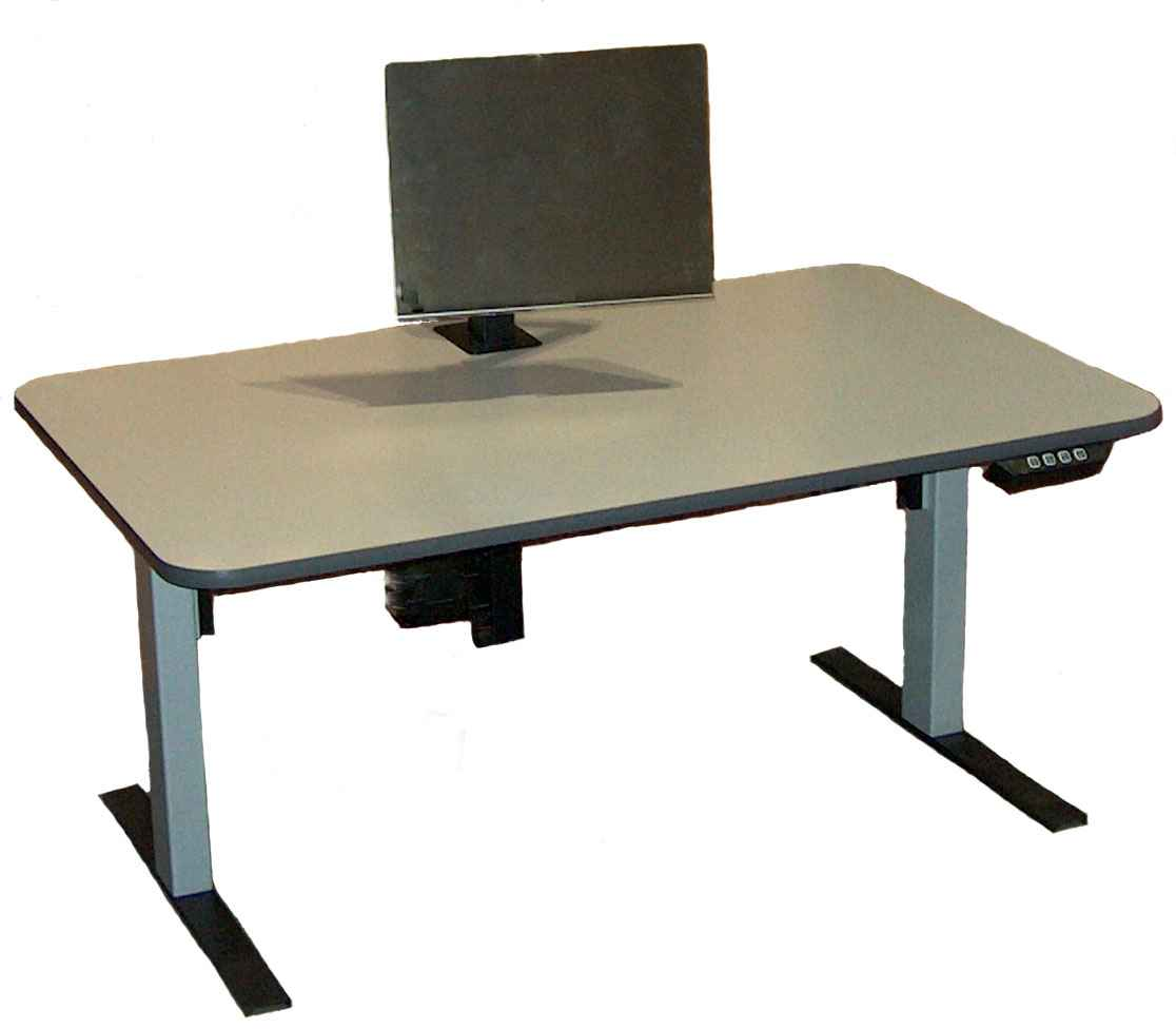 Ergonomics Computer Desk Plan Benefits