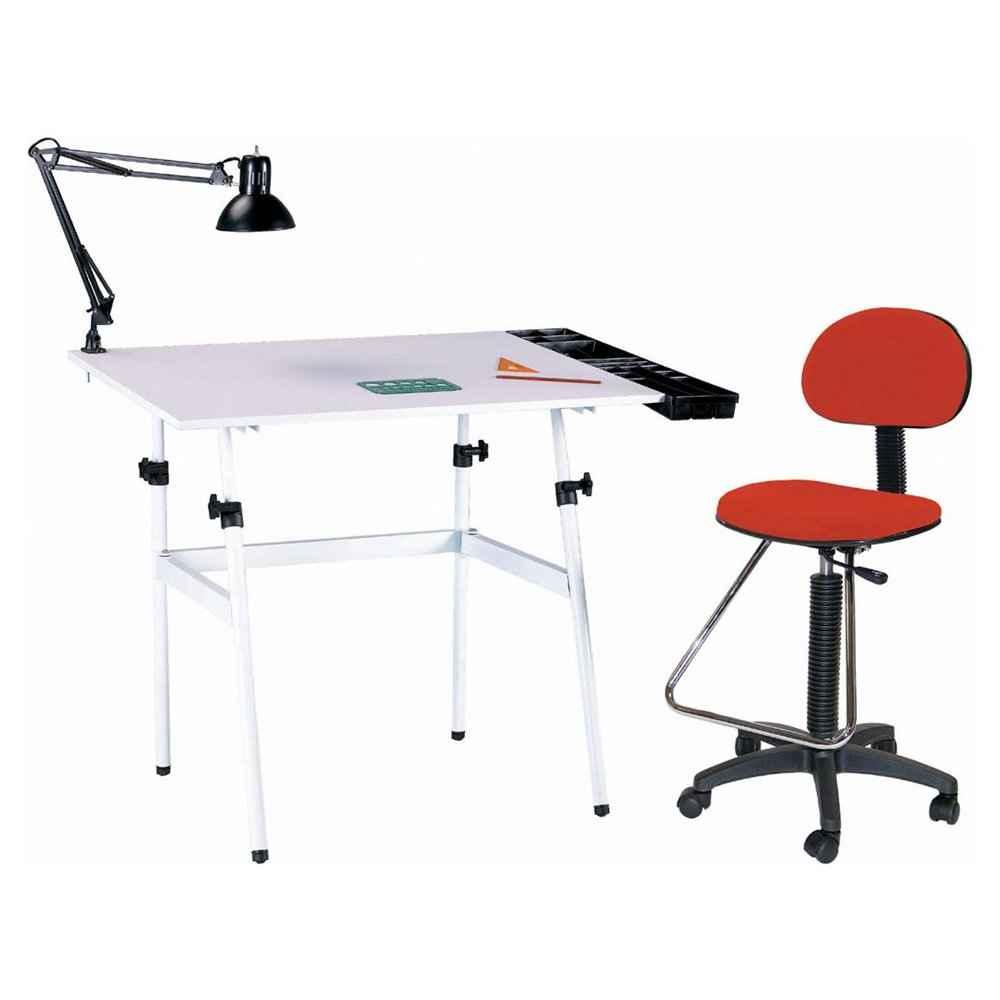 white folding laptop computer tray desk