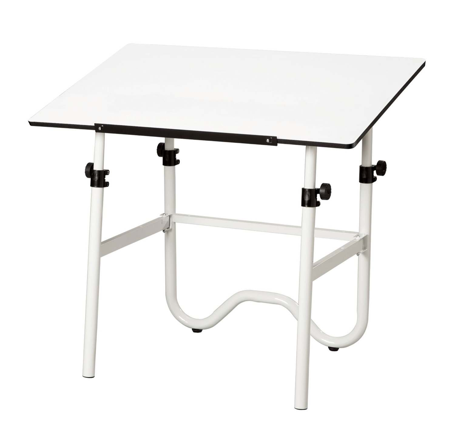 Alvin White Drafting Table Board