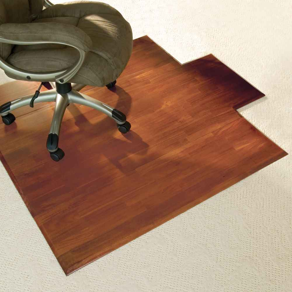 Office Chairs Floor Mats For