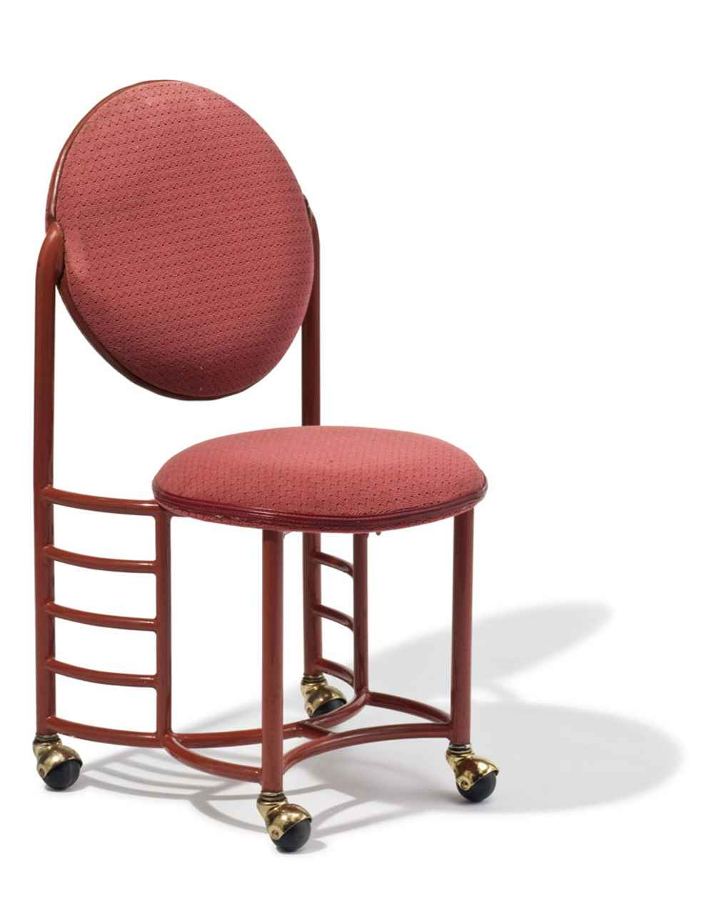 johnson wax unique red cherokee office chair