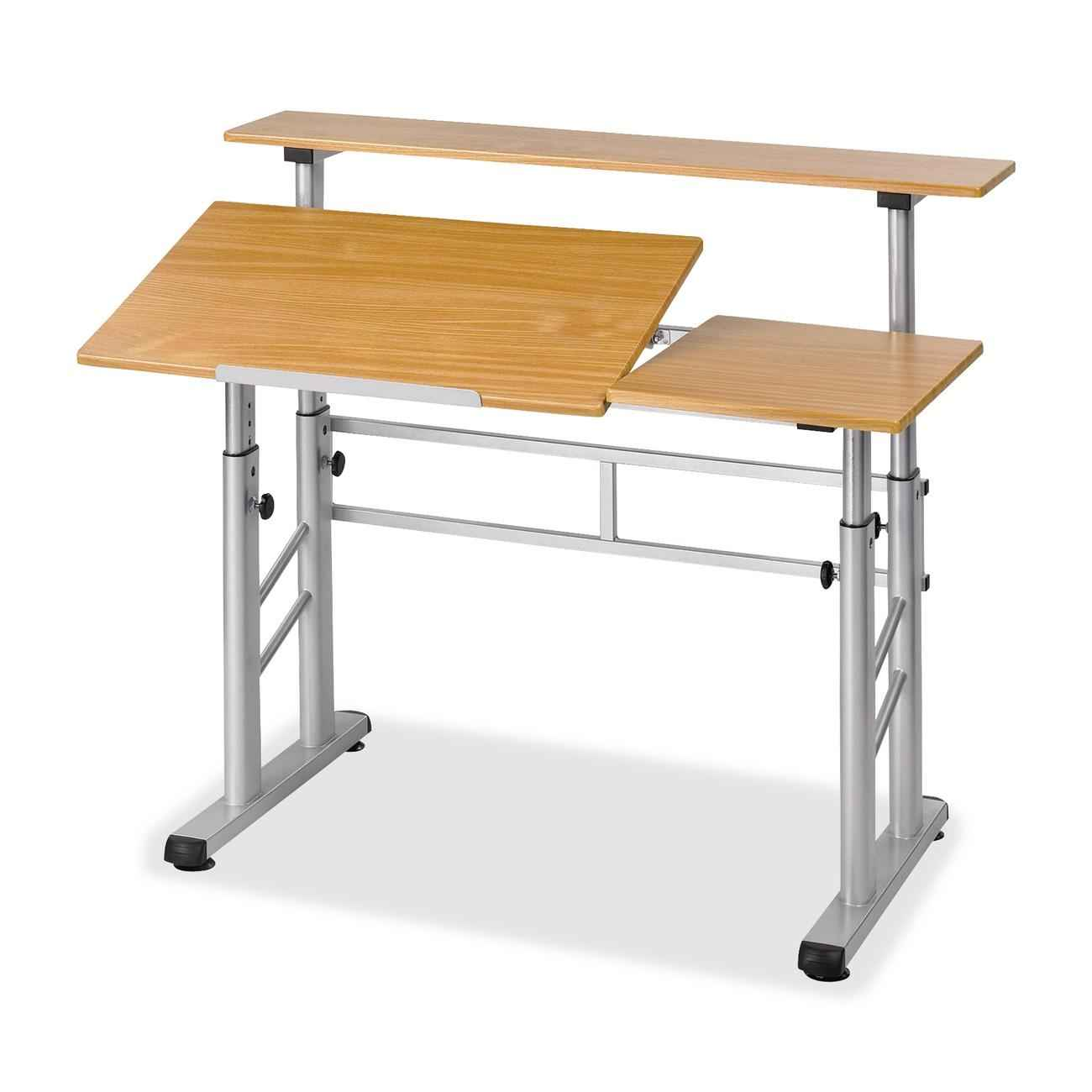 Adjustable Drafting Table Plans Office Furniture