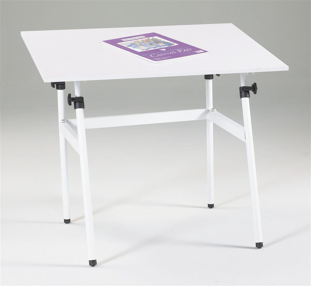 Shelving Drafting Table from Martin Berkeley