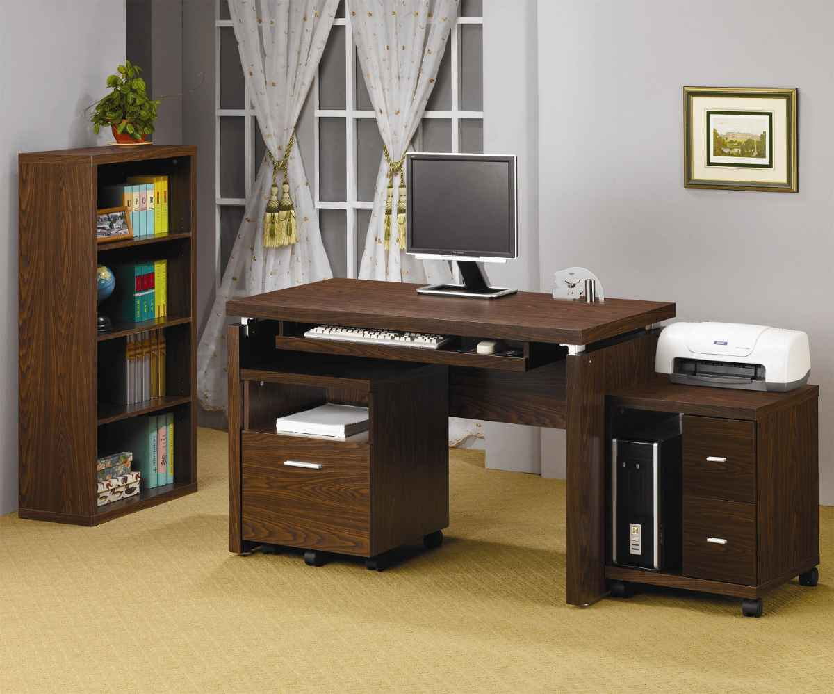 Desk For Computer And Laptop | Office Furniture