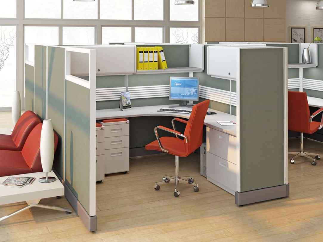 Hallmark Friant Cubicles Furniture
