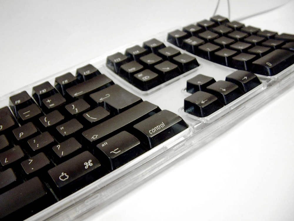 Business Keyboard for Home Office