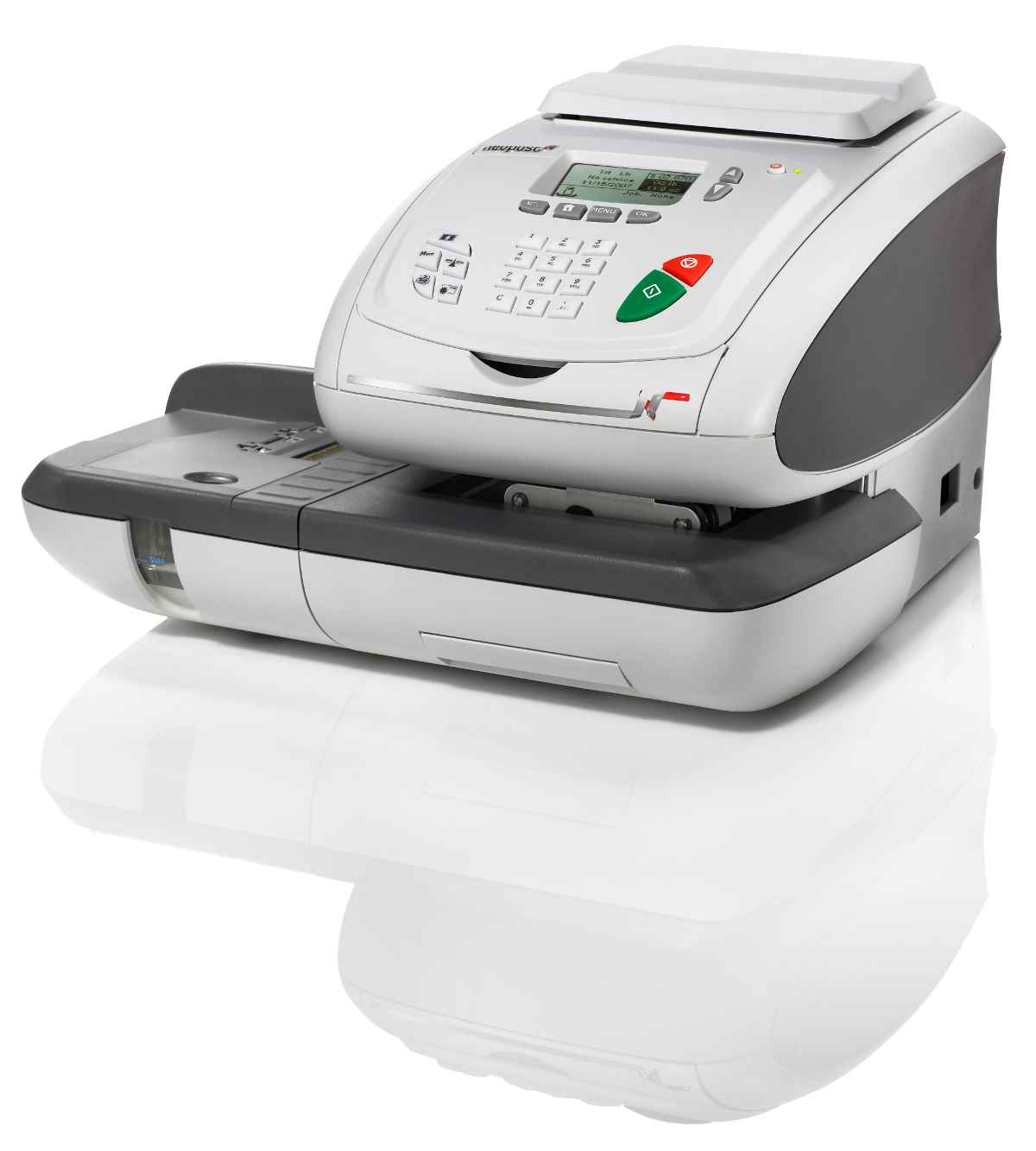 Contemporary Business Office Fax Machine