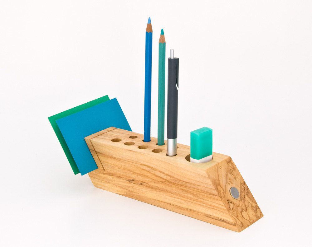 Knowing deeply about pen and pencil holder for desk Diy pencil holder for desk