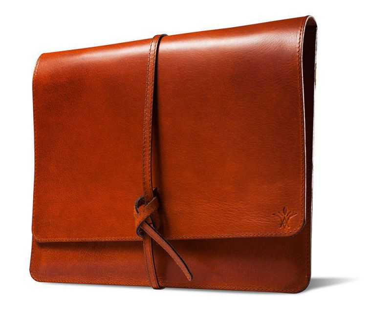 A4 Leather Document Holder Be Classy